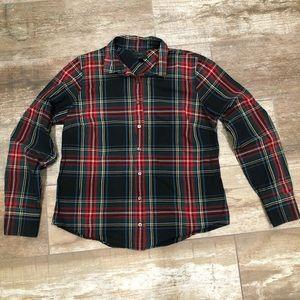 J. Crew | button down shirt